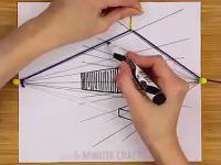 Rysuj jak profesjonalista wykorzystując ten prosty trick