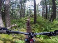 Najlepszy przejazd rowerowy 2016 według GoPro