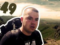 49 Przez Świat na Fazie - RPA - Góry Smocze