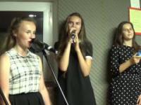 Toto-Africa-cover Zespół Interim z Gimnazjum
