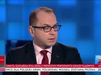Jacek Wilk i Tarczyński dostojna zaorka Szczerby z POpersów - 19.2.2017