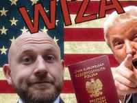 Wiza do USA bez płacenia