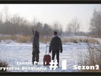 Jaśnie Pan i Rycerze Ortalionu Sezon 2 Odcinek 1 - Zabili go i uciekł (gościnnie Zoomer)