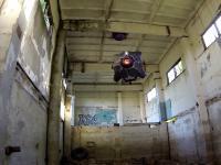prawidziwy dron z gry Half-Life
