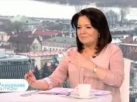 Ziobro o kradzieży przez sędziego pęta kiełbasy za 6 zł - 20.2.2017
