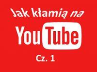 Kłamstwa YouTube-rów 1 WEAREX