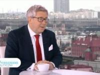 Ryszard Czarnecki (PIS) był gościem