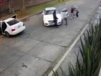 Porwanie kobiety w Meksyku w biały dzień