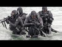 Jak zostać Komandosem Navy Seals