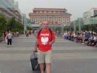 Wyjazd do Chin Q&A