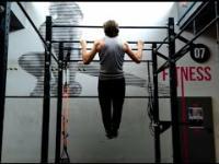 Plan treningowy - KALISTENIKA - Plecy i mięśnie głębokie