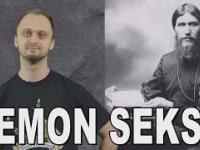 Demon seksu - Rasputin - Historia Bez Cenzury