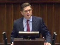 To co zrobił dzisiaj w Sejmie Bartosz Kownacki z Platformą Obywatelską to istny majstersztyk