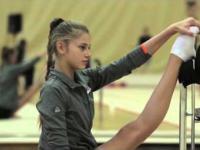 Rosyjska szkoła gimnastyki artystycznej