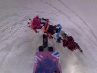 Najszybszy ekstremalny sport na łyżwach