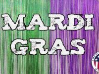 Mardi Gras/ACW Specials