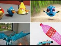 Kompilacja 3D Pen Art - Ludzie mają talent