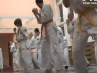 Cezary Zugaj o Polskim Stowarzyszeniu Shindokai Karate