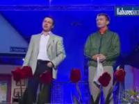 Kabaret Jurki - Konflikt Damsko Męski & Wojna o Kota