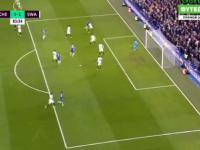Wspaniały gol Diego Costa