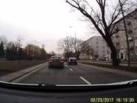 Burak w Audi