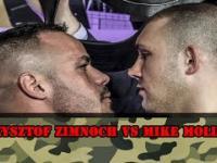 Krzysztof Zimnoch vs Mike Mollo