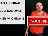 Niewiarygodne Tajemnice Youtuba 155 - Republika San Escobar, Żul z Radomia, Carrefour w Chełmie