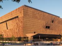 Nowe Muzeum Narodowe Historii i Kultury Amerykańskiej