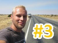 3 AUSTRALIA autostopem - Jak tanio przeżyć