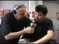Prezenter radiowy nie wierzy że można użyć wody jako narzędzia tortury