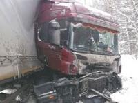 Drastyczne wypadki Tirów, wypadki cieżarówek 2017