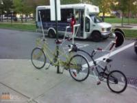 Innowacyjne i dziwne pojazdy 2