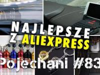 Samochodowe gadżety z AliExpress