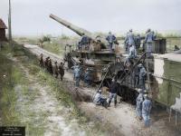 Kolorowe zdjęcia z I Wojny Światowej