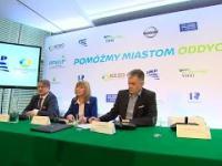 Podpisano Polski Program Elektryfikacji Motoryzacji. X-NEWS.PL
