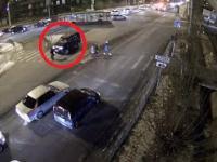 Potrącenie pieszego, wypadek i ucieczka czyli pierwsza pomoc po rosyjsku