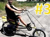 3 MOŁDAWIA autostopem - Zdobyliśmy zamek na Ukrainie!