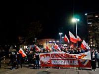 II Marsz Pamięci Żołnierzy Wyklętych w Koszalinie