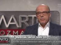 Grzegorz Braun,Pospieszalski i Monika Bolly mocna miazga Mieszkowskiego z Nowotworu - 2.3.2017