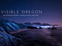 Niewidzialny Oregon - niesamowite wideo w podczerwieni