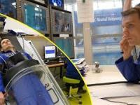 SCI FUN leci w kosmos - Inicjatywa Andromeda