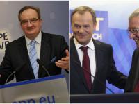 Polski Rząd nie poprze kandydatury Donalda Tuska na Szefa RE! BRAWO! PRECZ ZE ZDRAJCAMI! | PrawicowyInternet.pl