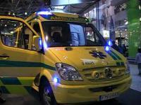 Szwecja: Ratownicy medyczni chcą być uzbrojeni. Dziwi Was to? | PrawicowyInternet.pl