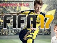 Agresywna FIFA 17 2 czyli dzieje człowieka robota...