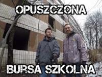 The Adventures - Opuszczona Bursa Szkolna w Katowicach (GoPro Hero 5 Black)