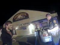 Jak udowodnić policji, że jest się trzeźwym...