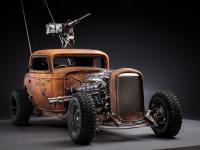 Samochody z filmu Mad Max w nowej odsłonie