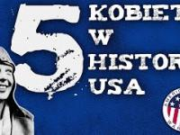 5 Niesamowitych Kobiet w Historii USA/ ACW Specials