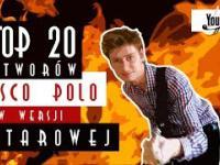 Disco Polo vs. GITARA (20 HITÓW - MEDLEY)