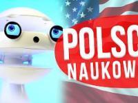 POLSKI ROBOT UCZY AMERYKANÓW